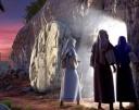 """""""Yo soy la resurrección Y la vida"""" (Juan 11:25)"""
